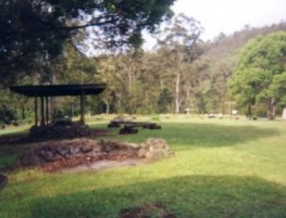 Sharp Park River Bend Country Bush Camping - Accommodation Fremantle