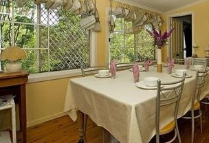 Baggs of Canungra Bed and Breakfast - Accommodation Fremantle