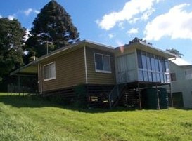 Mountain Escape - Holiday Home - Accommodation Fremantle
