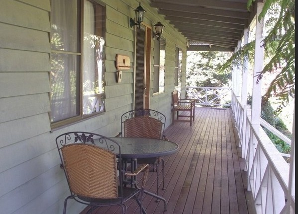 Cloudlands - Holiday Home - Accommodation Fremantle