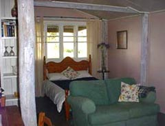 Bunnyconnellen Olive Grove and Vineyard - Accommodation Fremantle