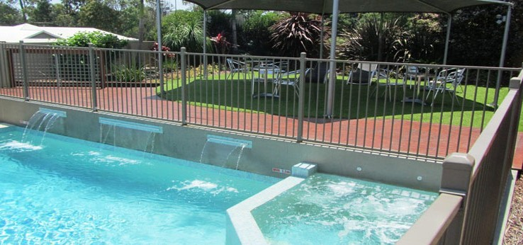 Country Comfort Toowoomba - Accommodation Fremantle