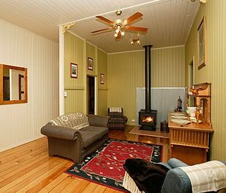 Bunyip Springs Farmstay - Accommodation Fremantle