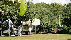 Lilyponds Holiday Park - Accommodation Fremantle