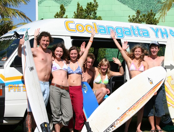 Coolangatta YHA Backpackers Hostel - Accommodation Fremantle