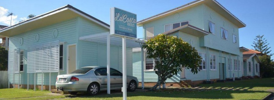 La Costa Motel - Accommodation Fremantle
