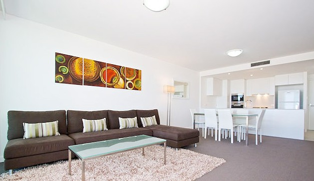 Kirra Surf Apartments - Accommodation Fremantle