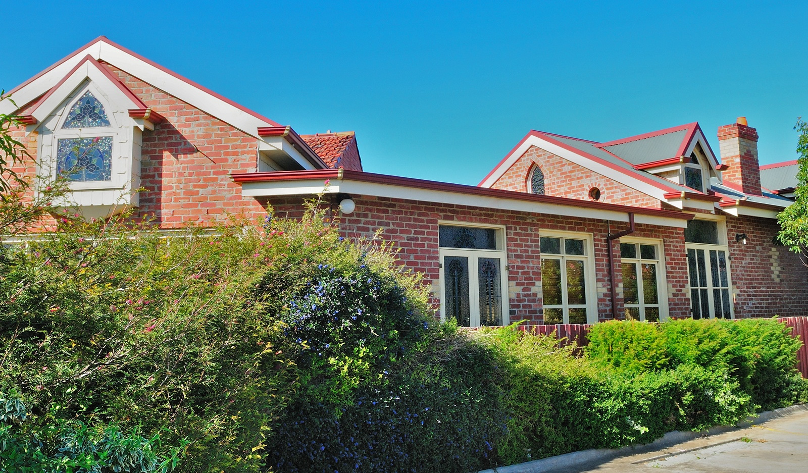 Carter Cottages - Accommodation Fremantle