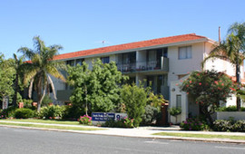 South Perth Apartments - Accommodation Fremantle