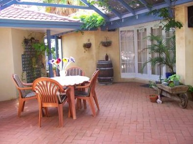 Greenways Hills Retreat - Accommodation Fremantle
