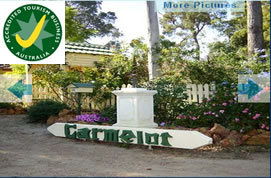 Carmelot Bed  Breakfast - Accommodation Fremantle