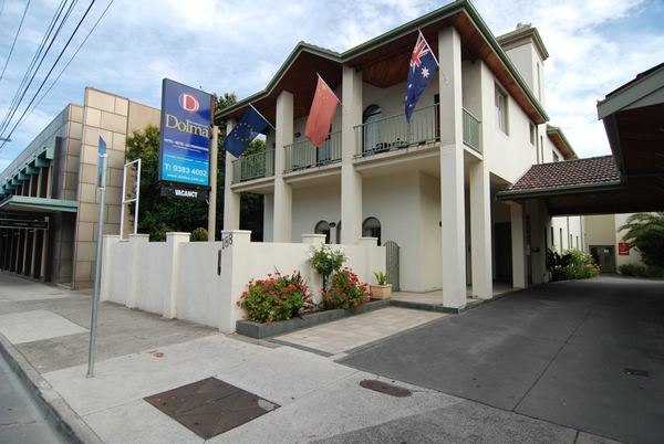 Hotel Dolma - Accommodation Fremantle