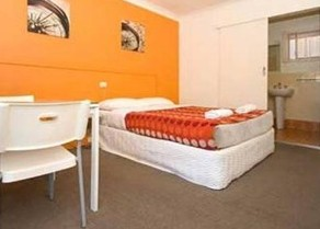 Ocean Blue Motel - Accommodation Fremantle