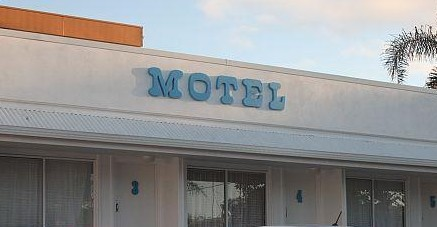 Broad Shore Motel - Accommodation Fremantle