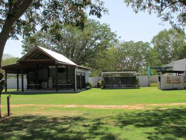 Barcaldine Tourist Park - Accommodation Fremantle