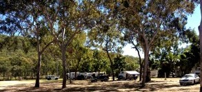 Barracrab Caravan Park - Accommodation Fremantle