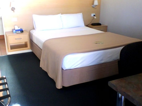 Ayrline Motel - Accommodation Fremantle