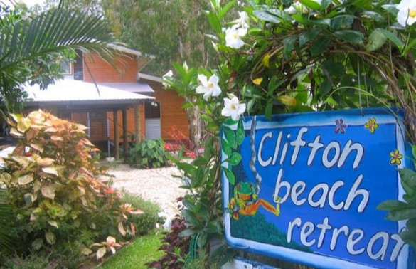 Clifton Beach Retreat - Accommodation Fremantle
