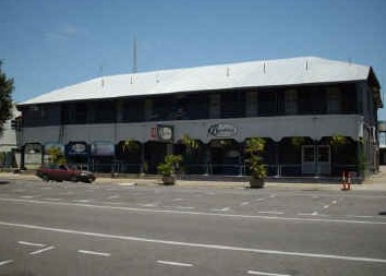 Burdekin Hotel - Accommodation Fremantle
