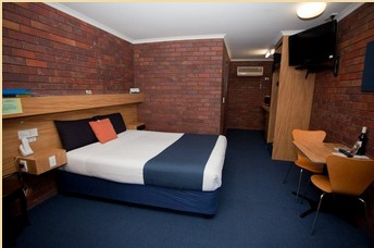 Comfort Inn Blue Shades - Accommodation Fremantle