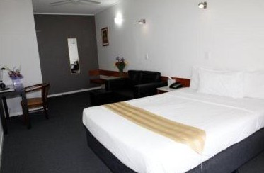 Ayr Travellers Motel - Accommodation Fremantle