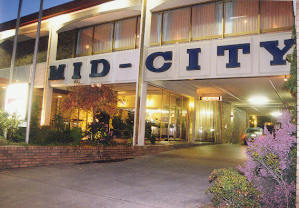 Ballarat Mid City Motor Inn