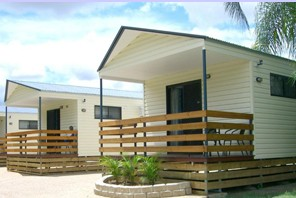 Southside Holiday Village and Accommodation Centre - Accommodation Fremantle