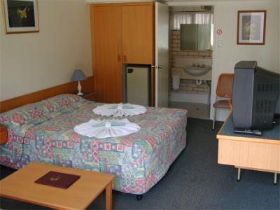 Tropical Gateway Motor Inn - Accommodation Fremantle