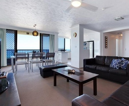 Southern Cross Luxury Apartments - Accommodation Fremantle