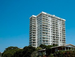 Burleigh Beach Tower - Accommodation Fremantle