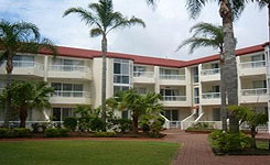 Key Largo Apartments - Accommodation Fremantle
