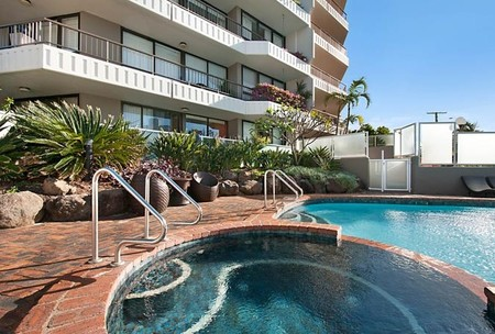 Bougainvillea Apartments - Accommodation Fremantle