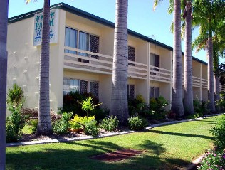 Palm Waters Holiday Villas - Accommodation Fremantle