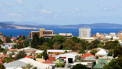 Rydges Hobart - Accommodation Fremantle