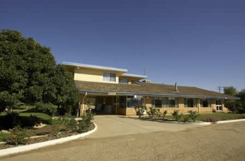 Allonville Motel - Accommodation Fremantle
