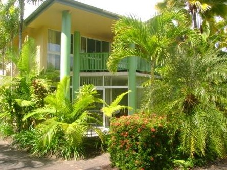 A Tropical Nite - Accommodation Fremantle