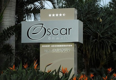 Oscar On Main Resort - Accommodation Fremantle