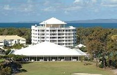 Fairways Golf And Beach Retreat - Accommodation Fremantle