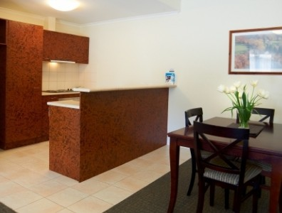 Quest Kew - Accommodation Fremantle