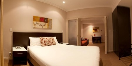 Quest on King William - Accommodation Fremantle