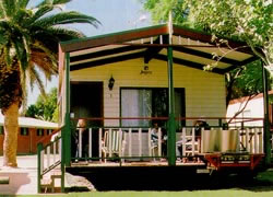 Swan Hill Riverside Caravan Park - Accommodation Fremantle