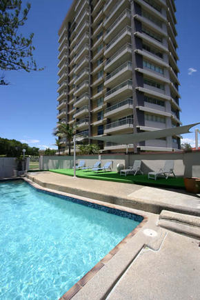 Narrowneck Court - Accommodation Fremantle