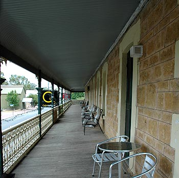 Hotel Mannum - Accommodation Fremantle