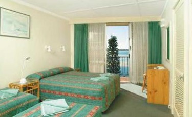 Mid Pacific Motel - Accommodation Fremantle
