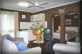 Paradise Holiday Apartments Villas - Accommodation Fremantle