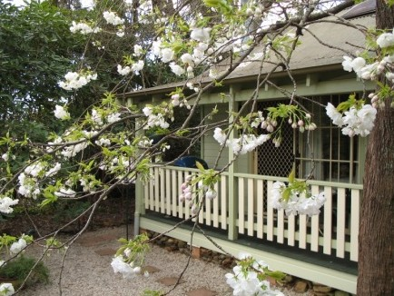 Harrow Cottages - Accommodation Fremantle