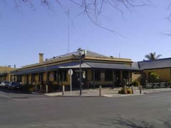 Woolshed Inn Hotel - Accommodation Fremantle