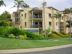 Villa Mar Colina - Accommodation Fremantle