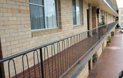 AZA Motel - Accommodation Fremantle
