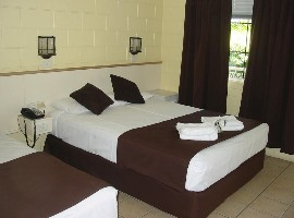 Colonial Rose Motel - Accommodation Fremantle